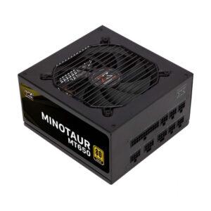 Nguồn Xigmatek MINOTAUR MT650 - 650W 80 Plus Gold EN42333