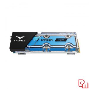 Ổ cứng SSD Team Cardea Liquid 1TB PCIe 3.0 x4 with NVMe 1.3