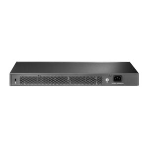 Switch TP-Link Quản Lý JetStream L2 24 Cổng Gigabit POE SFP TL-SG3428XMP