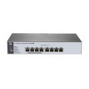 Gigabit Switch POE HP 8 Port J9982A