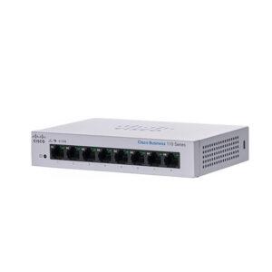 Gigabit Switch Cisco 8 Port CBS110-8T-D-EU