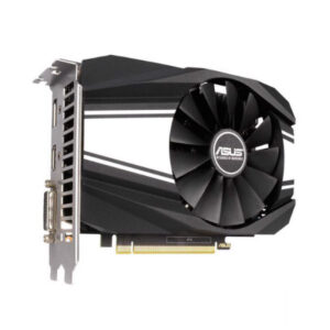 Card màn hình Asus GeForce GTX 1650 SUPER OC Edition 4GB GDDR6 Phoenix (PH-GTX1650S-O4G)