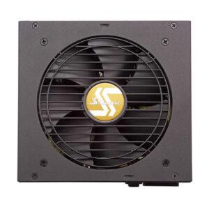 Nguồn/ Power Seasonic Focus FM-450 - 450W - 80 Plus Gold - Semi Modular