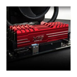 Ram Adata 16GB DDR4 Bus 3000MHz XPG GAMMIX D10 RED