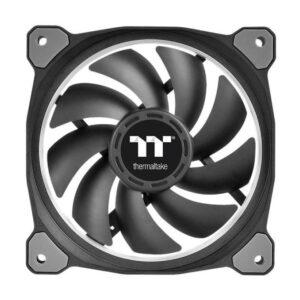 Quạt case Thermaltake Riing Plus 14 RGB Radiator Fan TT Premium Edition (Bộ 3 Fan) - CL-F056-PL14SW-A