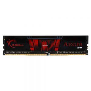 Ram GSKILL AEGIS 8GB DDR4 Bus 2400 F4-2400C17S-8GIS