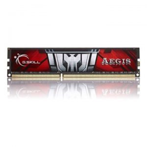 Ram G.SKILL Aegis DDR3 8GB 1600MHz F3-1600C11S-8GIS