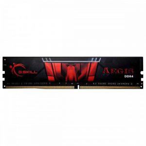 RAM GSKILL AEGIS 16GB DDR4 Bus 3000 F4-3000C16S-16GISB