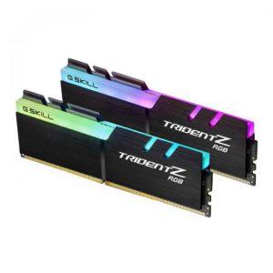 Ram G.SKILL Trident Z RGB DDR4 8GB 3000MHz F4-3000C16S-8GTZR