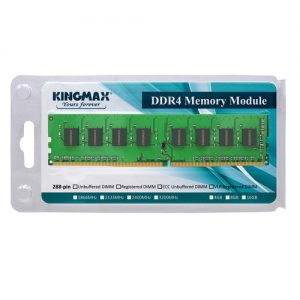 Ram Kingmax 8GB DDR4 bus 2400Mhz