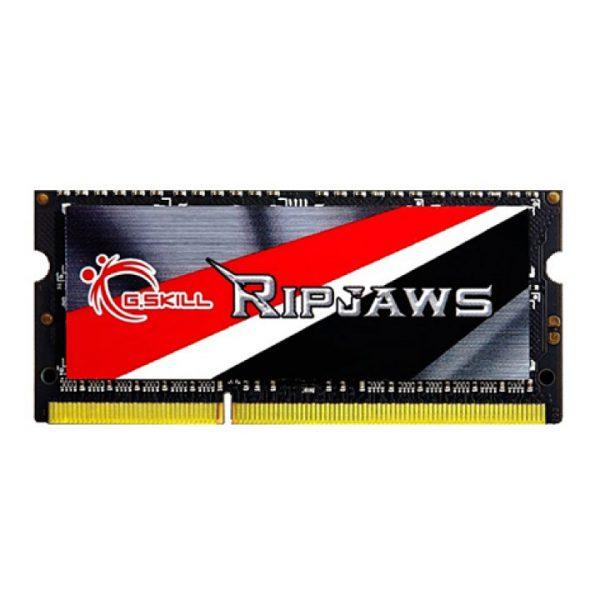 Ram Laptop G.SKILL DDR3L 8GB 1600MHz F3-1600C9S-8GRSL