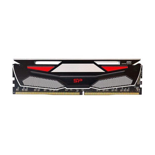 Ram Silicon Power Heatsink 16GB DDR4 2400MHz