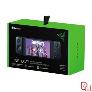 Tay Cầm Chơi Game Razer Junglecat Dual-sided for Android (RZ06-03090100-R3M1)