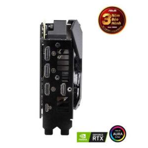 Card màn hình ASUS ROG Strix GeForce RTX 2070 SUPER 8GB GDDR6 (ROG-STRIX-RTX2070S-8G-GAMING)