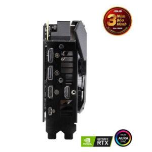 Card màn hình ASUS ROG Strix GeForce RTX 2070 SUPER OC 8GB GDDR6 (ROG-STRIX-RTX2070S-O8G-GAMING)