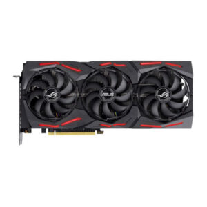 Card màn hình ASUS GeForce RTX 2080 Super 8GB GDDR6 ROG Strix Advanced (ROG-STRIX-RTX2080S-A8G-GAMING)