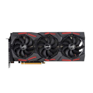 Card màn hình Asus Radeon RX 5600 XT TOP edition ROG Strix 6GB GDDR6 (ROG-STRIX-RX5600XT-T6G-GAMING)