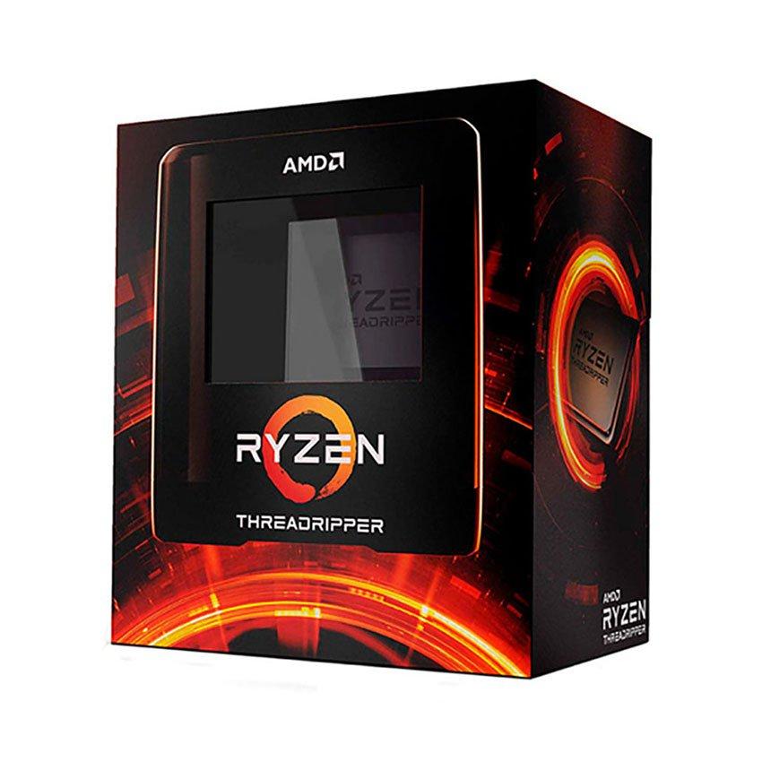 CPU AMD Ryzen Threadripper 3990X