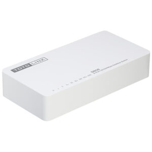 Switch TOTOLINK 8 cổng 10/100Mbps S808