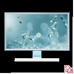 """Màn Hình Samsung 23.6"""" LS24E360HLXV (1920x1080/PLS/60Hz/4ms)"""