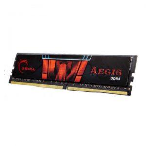 Ram G.SKILL Aegis DDR4 8GB 2400MHz F4-2400C17S-8GIS