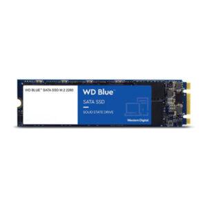 Ổ cứng SSD WD Blue 1TB M2-2280 SATA 3 WDS100T2B0B