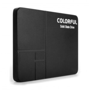 Ổ cứng SSD Colorful SL300 128GB Sata 3