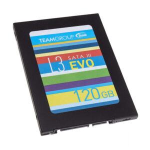 "Ổ cứng SSD Team L3 LITE EVO 120GB 2.5"" SATA 3"