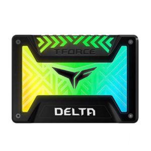 "Ổ cứng SSD Team T-Force Delta 250GB 2.5"" SATA 3"