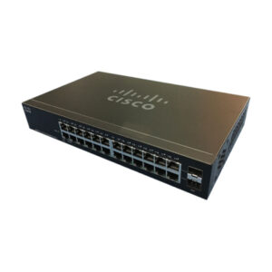 Gigabit Switch Cisco 24 Port SG95-24