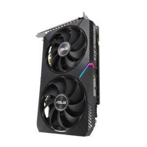 Card màn hình Asus Dual GeForce RTX 3060 OC Edition O12GB GDDR6