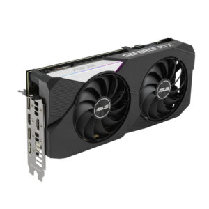 Card màn hình Asus Dual GeForce RTX 3060 Ti OC Edition O8GB GDDR6