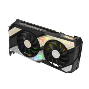Card màn hình Asus KO GeForce RTX 3060 OC Edition O12GB GAMING GDDR6