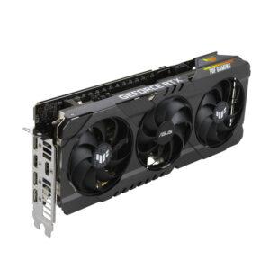 Card màn hình Asus TUF GAMING GeForce RTX 3060 12GB GDDR6