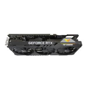 Card màn hình Asus TUF GAMING GeForce RTX 3060 Ti 8GB GDDR6