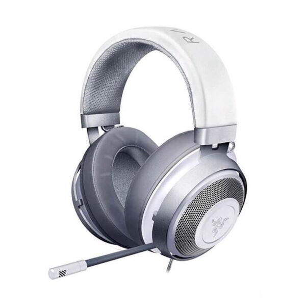 Tai nghe Razer Kraken Multi-Platform Wired - Mercury RZ04-02830400-R3M1