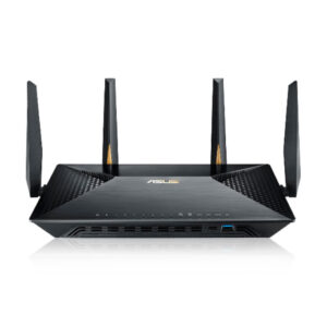 Router WiFi ASUS AC2600 MU-MIMO BRT-AC828 (Chuẩn Doanh Nghiệp)