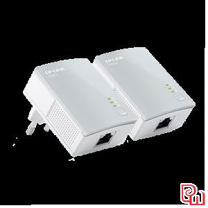 Bộ chuyển đổi mạng qua đường dây điện TL-PA4010KIT