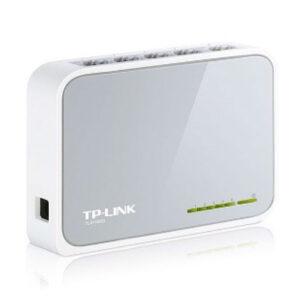 Switch TP-Link 5 Port TL-SF1005D