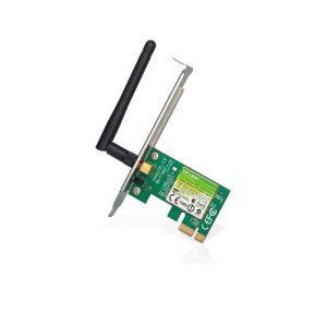 Card mạng không dây TP-LINK TL-WN781ND