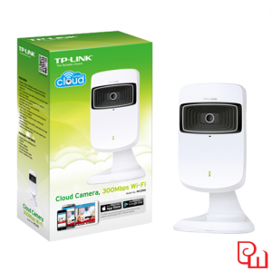 Camera Cloud Wi-Fi TP-LINK NC200
