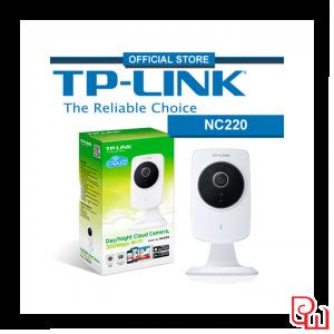 Camera Day/Night Cloud Wi-Fi TP-LINK NC220