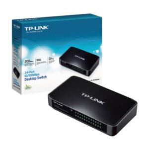 Cổng nối mạng TP-Link 24 Port TL-SF1024M