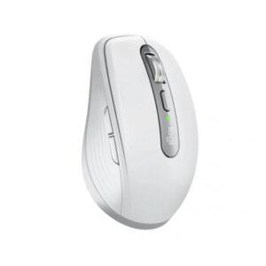 Chuột không dây Bluetooth Logitech MX Anywhere 3 for MAC Trắng
