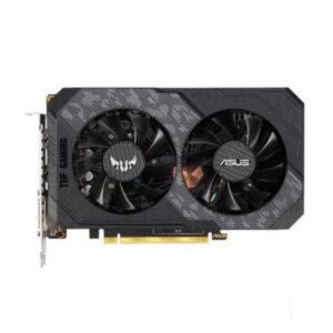Card màn hình ASUS GeForce GTX 1660 6GB GDDR5 TUF (TUF-GTX1660-6G-GAMING)