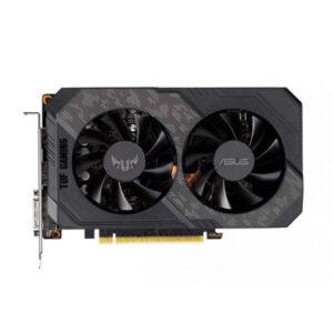Card màn hình ASUS TUF Gaming GeForce GTX 1660 Ti 6GB GDDR6 OC (TUF-GTX1660TI-O6G-GAMING)
