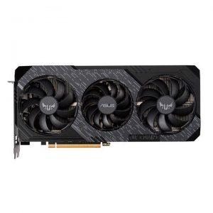 Card màn hình Asus Radeon RX 5600 XT EVO TOP edition TUF Gaming X3 6GB GDDR6 (TUF 3-RX5600XT-T6G-EVO-GAMING)