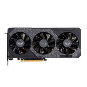 Card màn hình ASUS TUF Gaming X3 Radeon RX 5700 XT OC edition 8GB GDDR6 (TUF 3-RX5700XT-O8G-GAMING)
