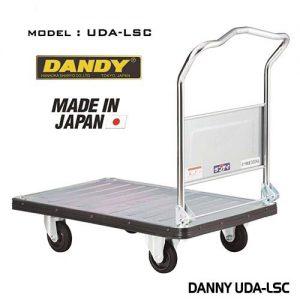 Xe đẩy hàng Nhật bản DANDY UDA-LSC