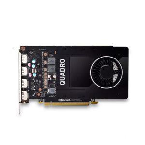 Card màn hình nVidia Quadro P2200 5GB GDDR5x